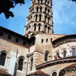 Toulouse's Saint Sernin, Largest Romanesque Church in Europe