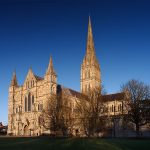 Experience Evensong at Salisbury Cathedral