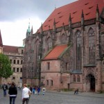 Nürnberg's Noteworthy Historic Sites