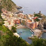A Volunteer Vacation on the Ligurian Coast of Italy