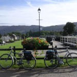 Biking Loch Ness: a Monster Ride