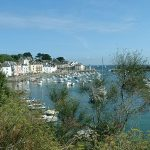 France's Sweet Destinations: Belle-Ile-en-Mer and Porquerolles