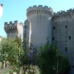 Tarascon, France – the Heart of the South of France