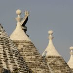 Visiting the Historical Trulli of Alberobello, Italy