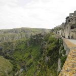 The Sassi Caves in Matera, Italy