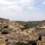 Italy from Bottom to Top: On to Matera