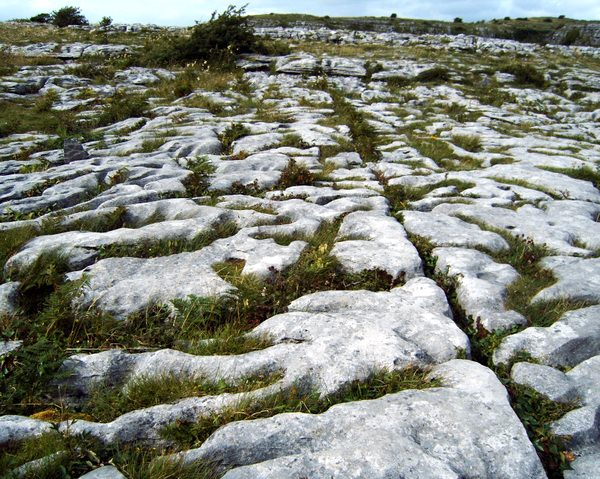 On the Burren -eschu