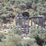 Off the Tourist Trail: Euromos and Lake Bafa,Turkey