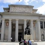 El Prado, In Madrid's Golden Triangle of Art