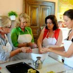 Italy from Bottom to Top: Abruzzo Cibus Cooking Class