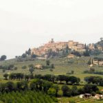 Italy from Bottom to Top: Assisi and Camping at Pian di Boccio