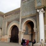 Meknès: Morocco's Imperial City and World Heritage Site