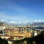 Italy From Bottom to Top: Arriving in Naples