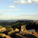 Italy From Bottom to Top: Arriving in Perugia