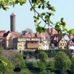 Germany's Picturesque Rothenburg ob der Tauber