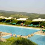 Italy From Bottom to Top: Luxury at the Riserva di Fizzano Resort