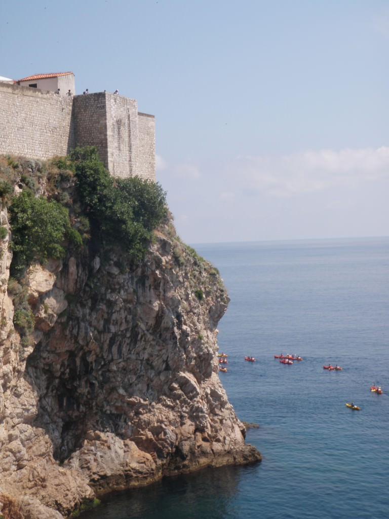 Cliffside Dubrovnik