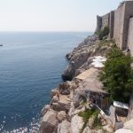 Vibrant Dubrovnik on Croatia's Dalmatian Coast