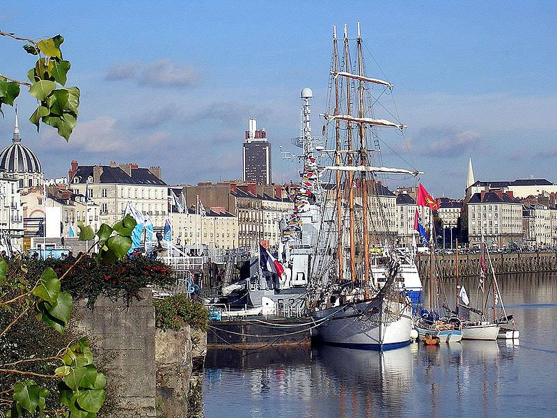 Port of Nantes