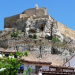 Musings on Morella, Spain