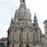 The History of Dresden's Frauenkirche