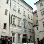 Prague's Hotel a Residence U Tri Bubnu; A Great Value