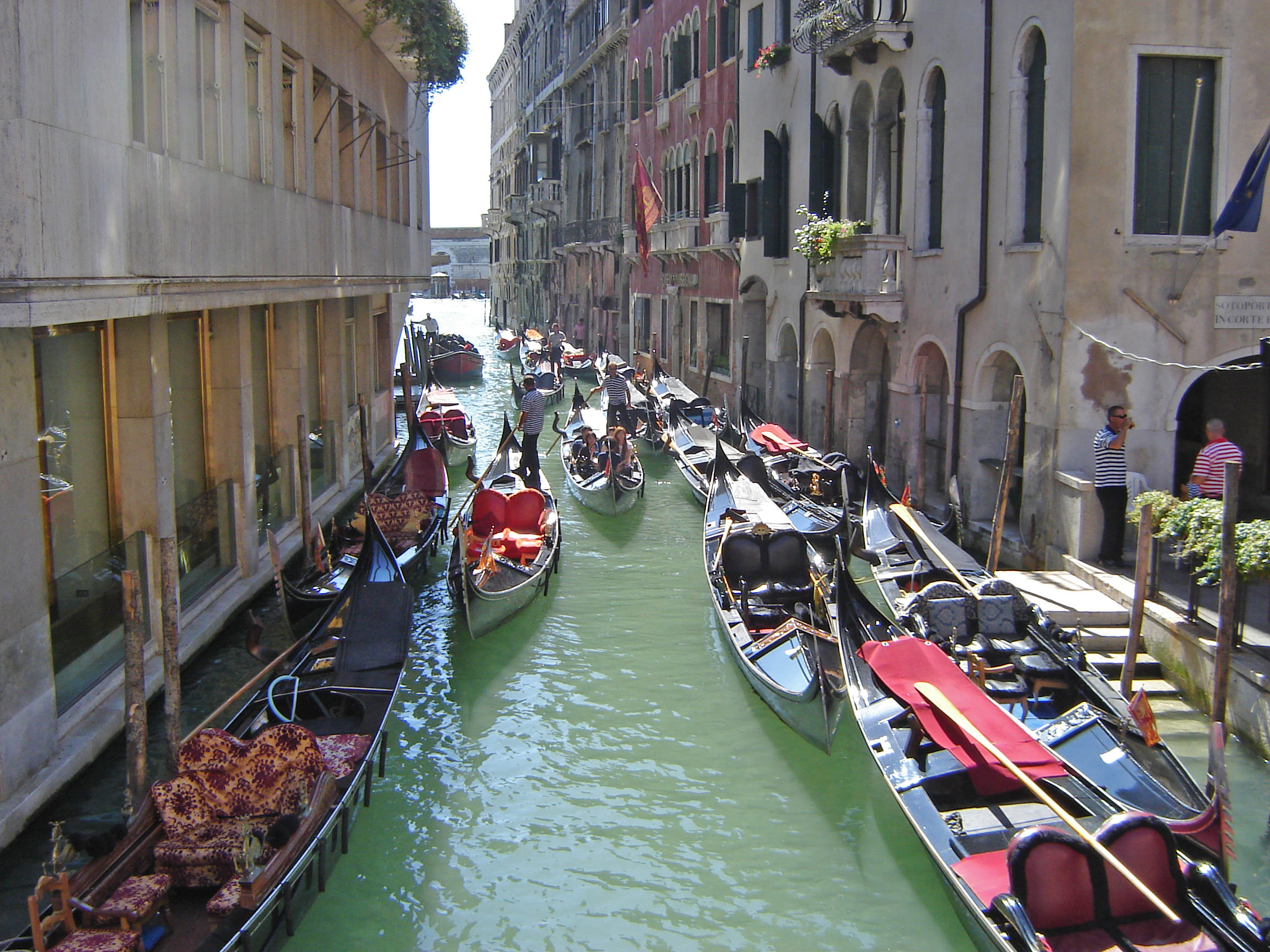 Planning Your Italy Vacation Rome To Venice Europe Up Close
