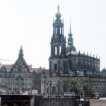 The Hofkirche, Dresden, Germany's Other Famous Church
