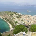 Nafplio, Greece: a Bustling Beachtown