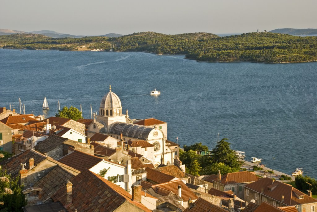 The Šibenik Riviera