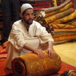 Morocco Tourist Information