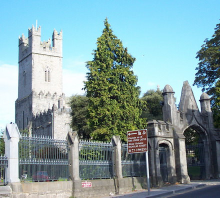 St Marys Cathedral Limerick