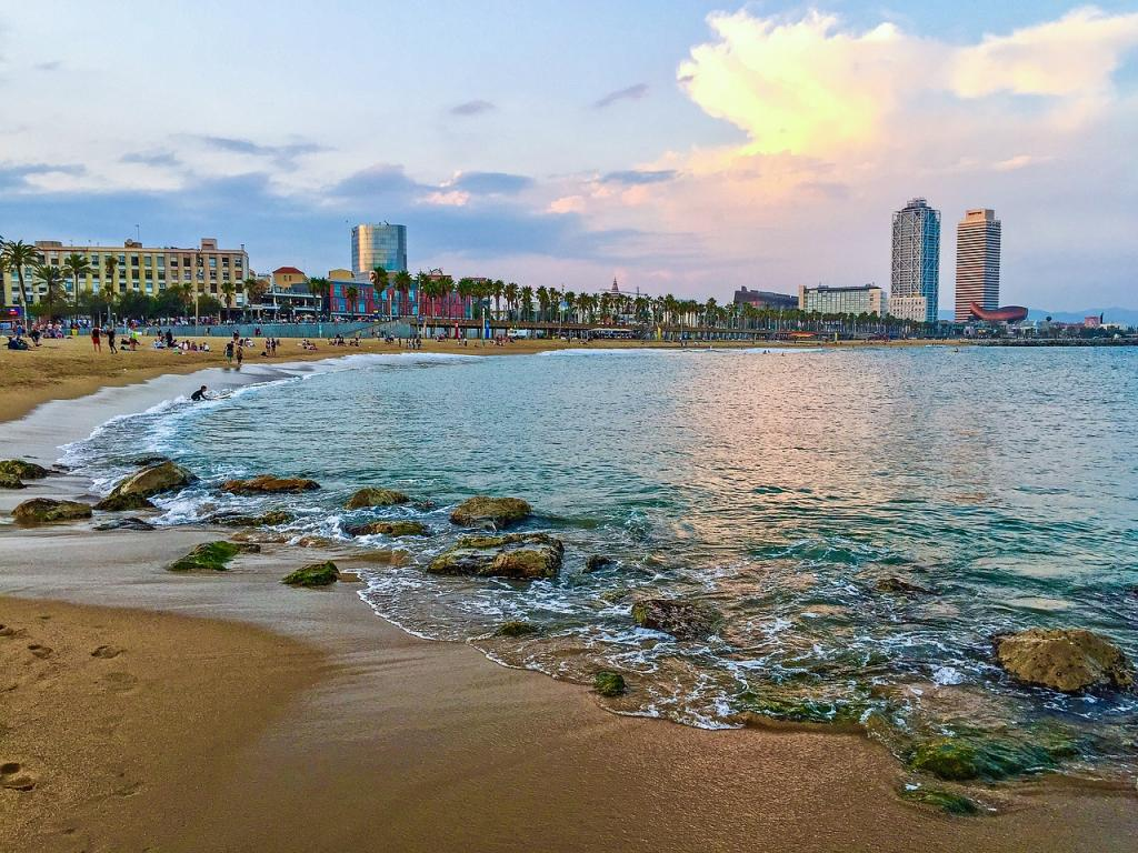 Where to Stay in Barcelona - Barceloneta