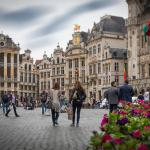 Where to Stay in Brussels, Belgium