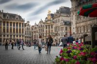 Grote Markt Brussels - Historic old town - Best Place to Stay in Brussels