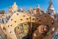 Where to Stay in Barcelona - Gaudi