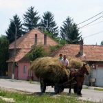 Szekely Land: Hungarian Speaking Romania
