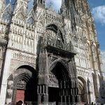 Hotels for Every Budget in Rouen, France