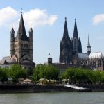 Memories of Cologne, Germany
