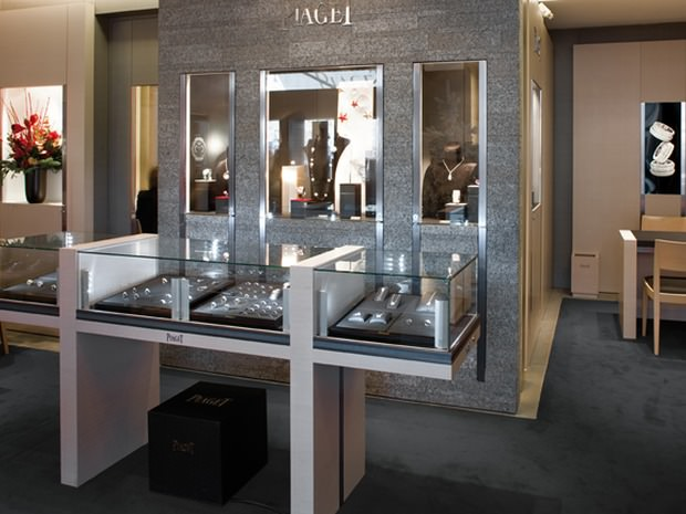 Piaget Boutique