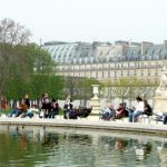 Paris 1st Arrondissement: The Center of Paris