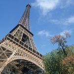 Gustave Eiffel's Masterpiece: The Eiffel Tower