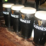 Celebrating St Patrick's Day in Dublin