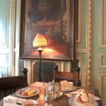 Paris's Elegant 8th Arrondissement
