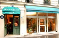 Hotel Relais Marais in paris 3rd Arrondissement