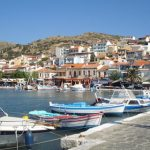 Misadventures on Samos, Greece: How the Best Laid Plans Can Go Astray