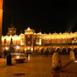 Where to Stay in Krakow, Poland