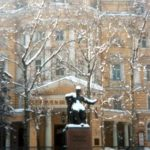 Top Three Arts Venues in Moscow, Russia