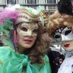 Carnevale di Venezia: The Carnival of Venice