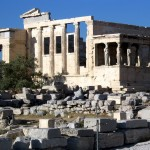 First-Time Visitor's Guide to Athens